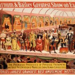 PTBarnum color poster