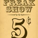 freak_show_poster_by_desithen-d3zzbv5